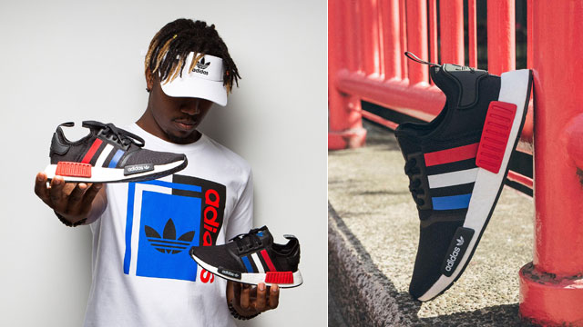 Adidas Nmd R1 Japan Tri Color Sneakerfits Com