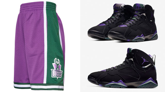 air-jordan-7-ray-allen-bucks-shorts