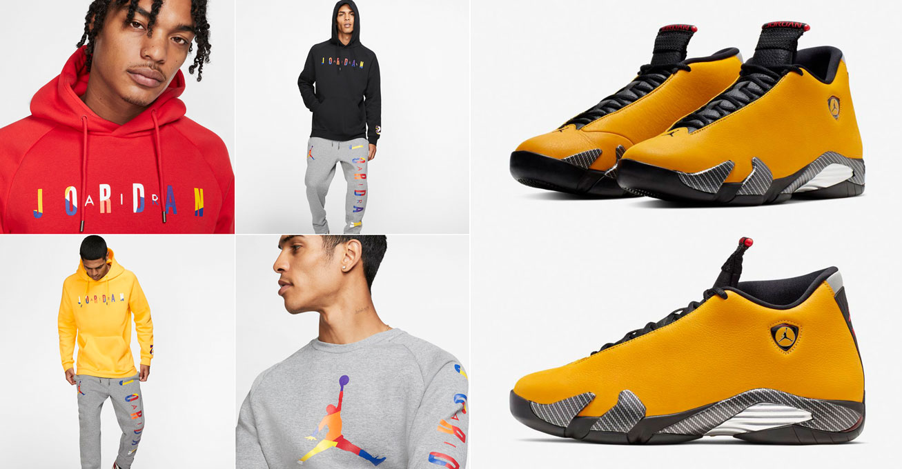 clothing-to-match-jordan-14-yellow-ferrari