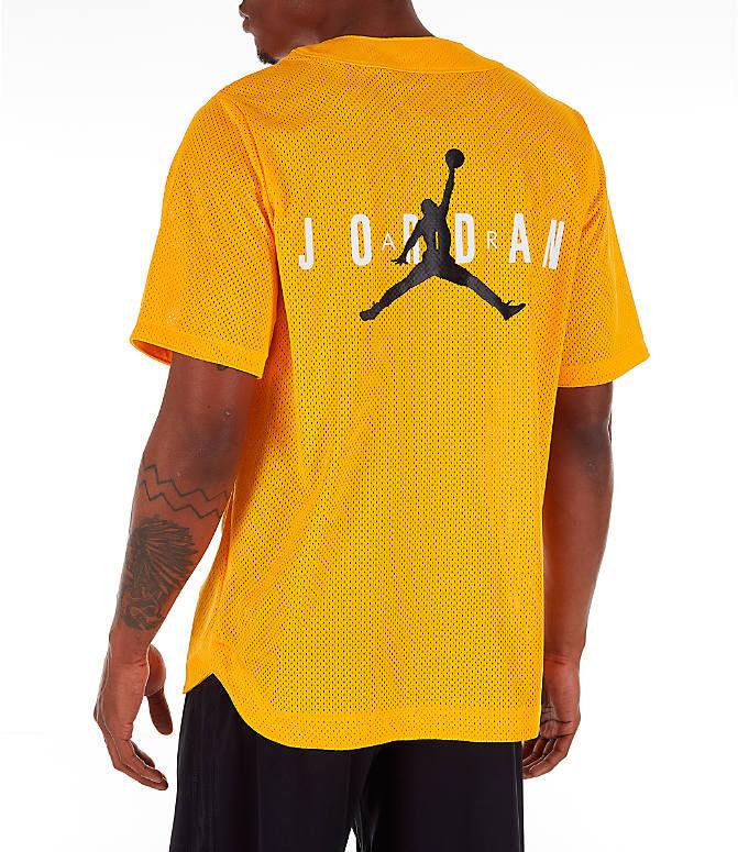jordan-14-yellow-ferrari-mesh-jersey-shirt-2