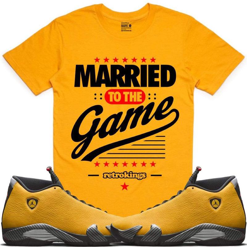 jordan-14-yellow-ferrari-sneaker-tee-shirt-4