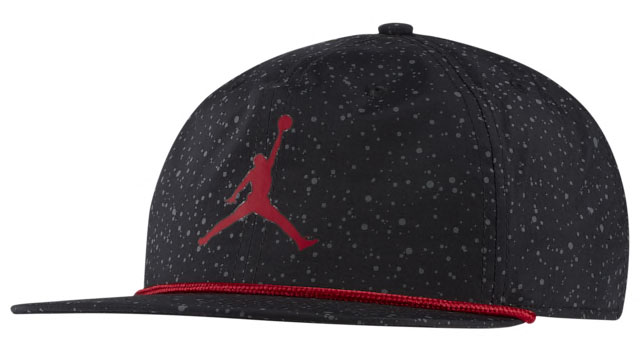 jordan-poolside-hat-black-red