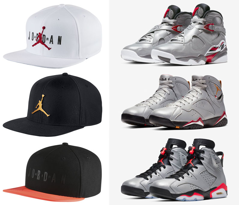 jordan-reflections-of-a-champion-hats