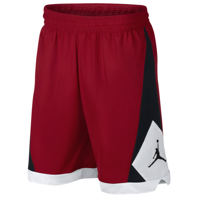 jordan-reflections-of-a-champion-shorts-match-red
