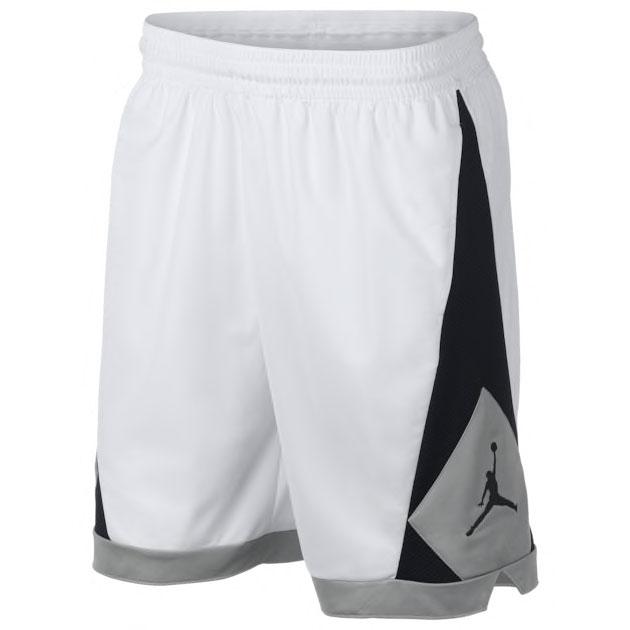 jordan-reflections-of-a-champion-shorts-match-white-silver