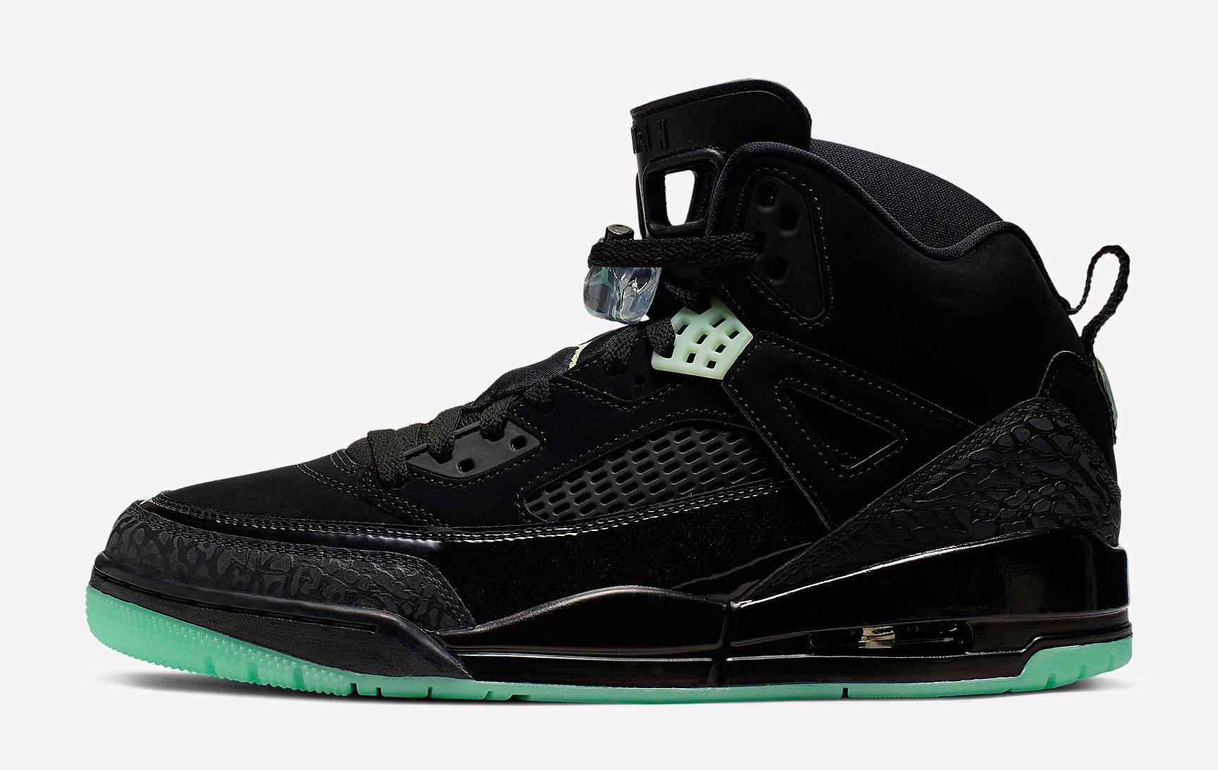 jordan-spizike-black-green-glow-release-date