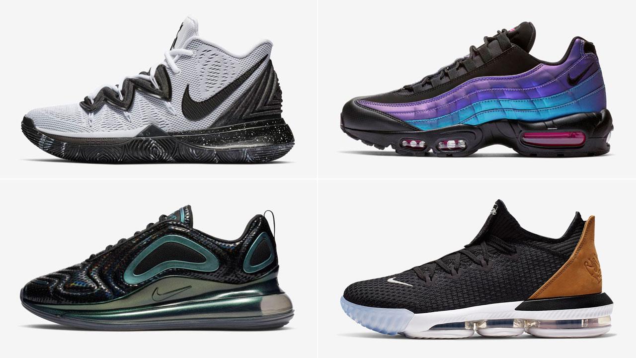 March 2019 Nike Sneaker Release Dates