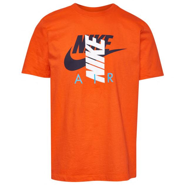 nike-air-endless-summer-sneaker-tee-shirt-orange