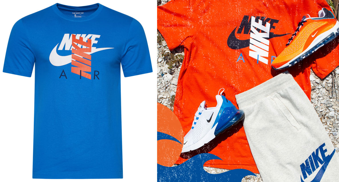 nike-air-endless-summer-sneaker-tee-shirts
