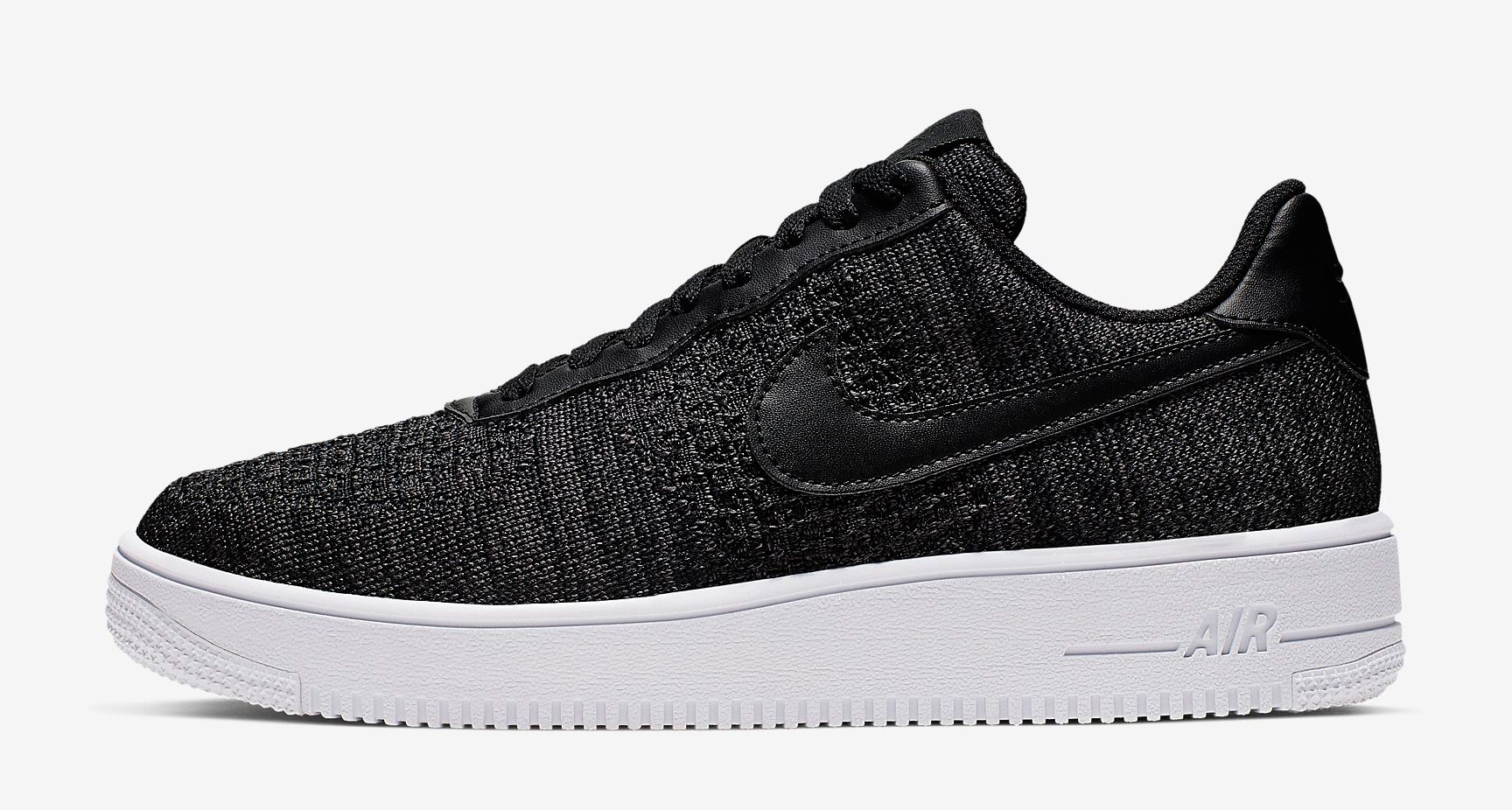 nike-air-force-1-flyknit-2-black-white-release-date