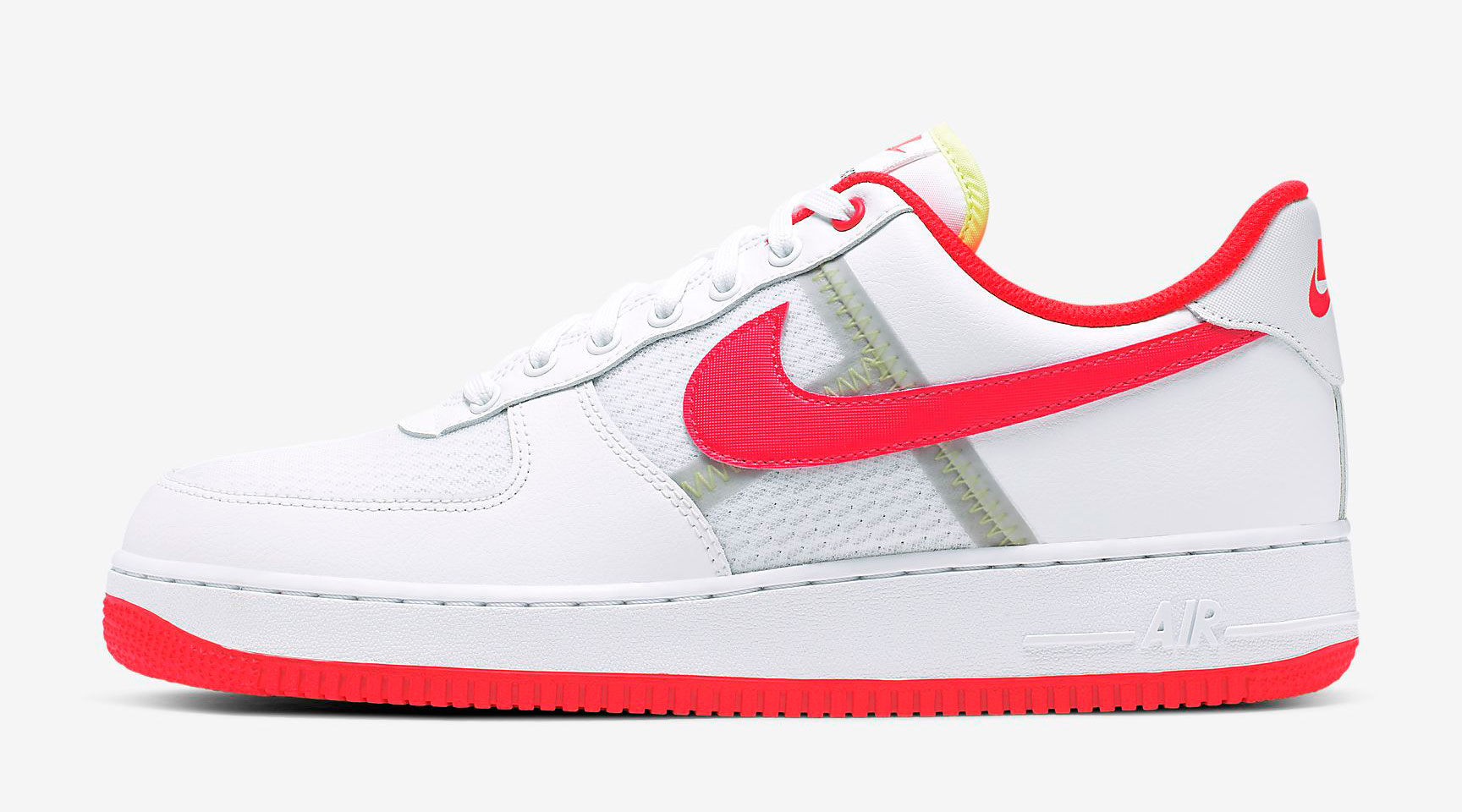 nike-air-force-1-low-white-bright-crimson-volt-release-date