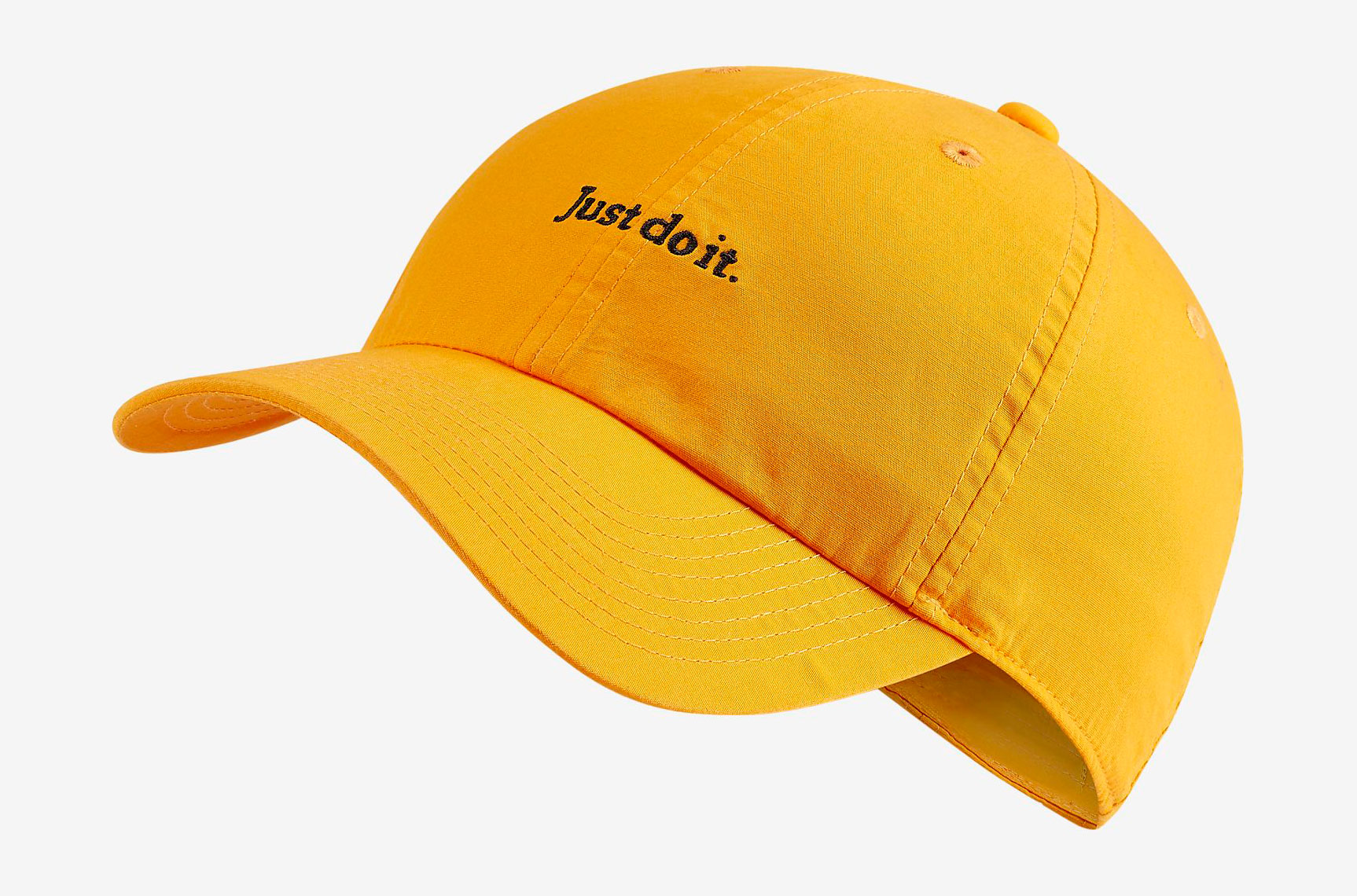 nike-air-laser-orange-hat