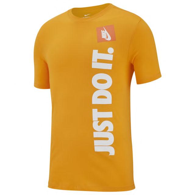 nike-air-laser-orange-t-shirt