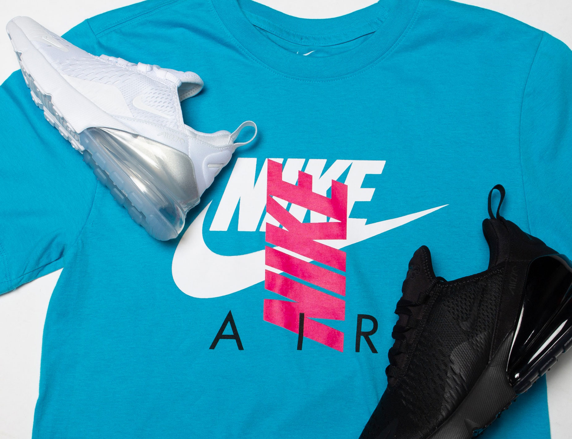 Nike Air Max 270 And T Shirts To Match Sneakerfits Com