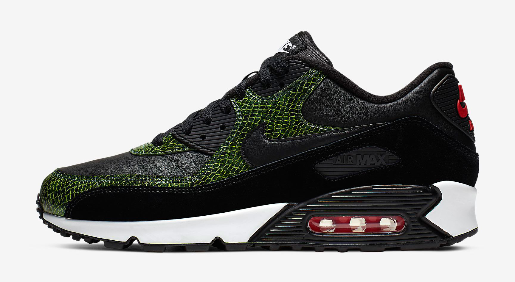nike-air-max-90-green-python-release-date