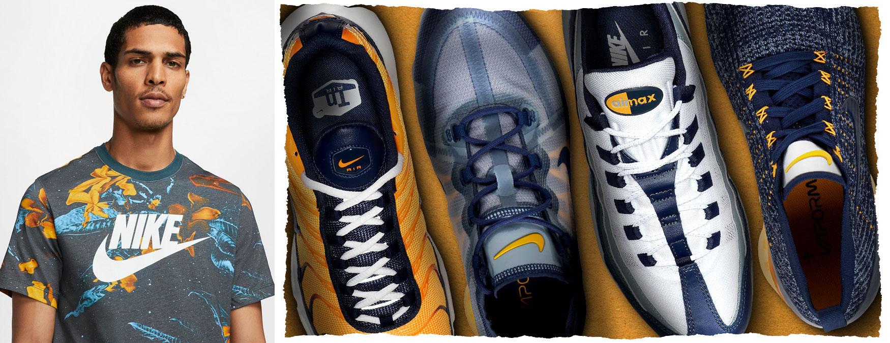 nike-air-max-laser-orange-shirts-shoes