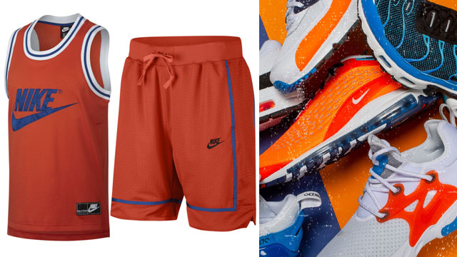 nike-air-max-orange-blue-tank-shorts