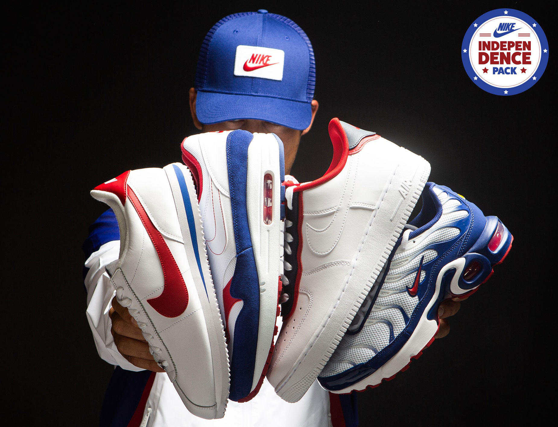 nike-americana-independence-USA-sneakers-hat-match