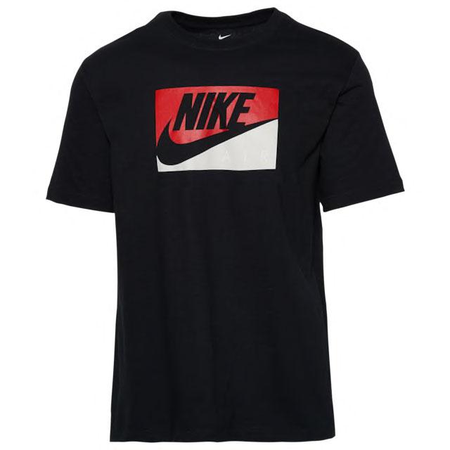 nike-foamposite-albino-snakeskin-tee-shirt-match-2