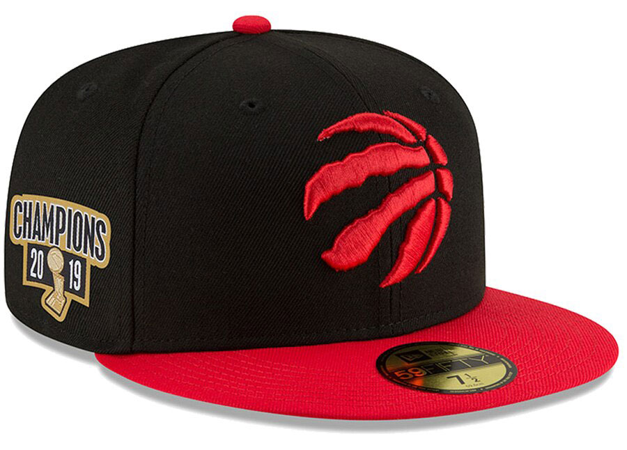 toronto-raptors-champion-new-era-hat-6