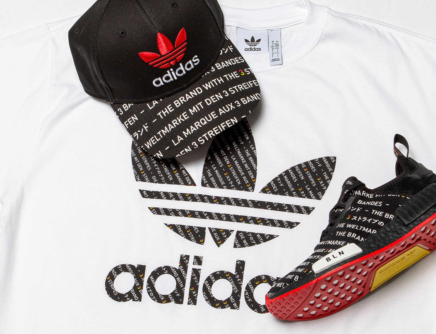 adidas-nmd-passport-hat-sneakers-shirt