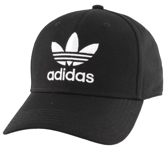 adidas-originals-curved-snapback-cap-black-white