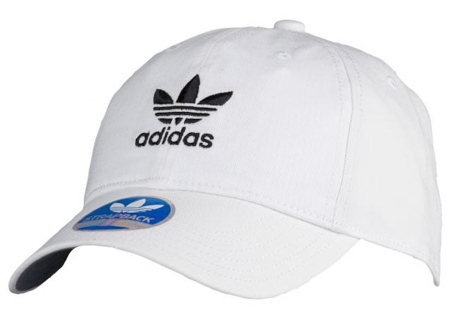 adidas-originals-dad-hat-white-black