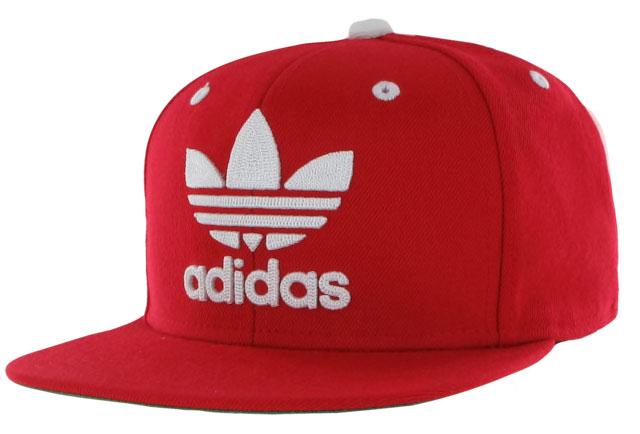 adidas-originals-snapback-hat-red-white