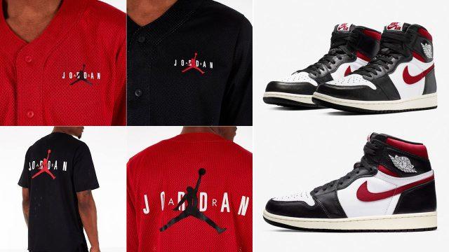 air-jordan-1-gym-red-mesh-jersey-shirt