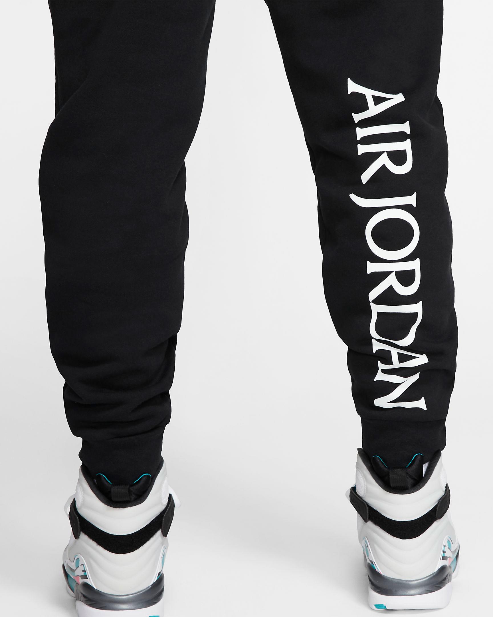 air-jordan-1-high-gym-red-black-jogger-pants-3