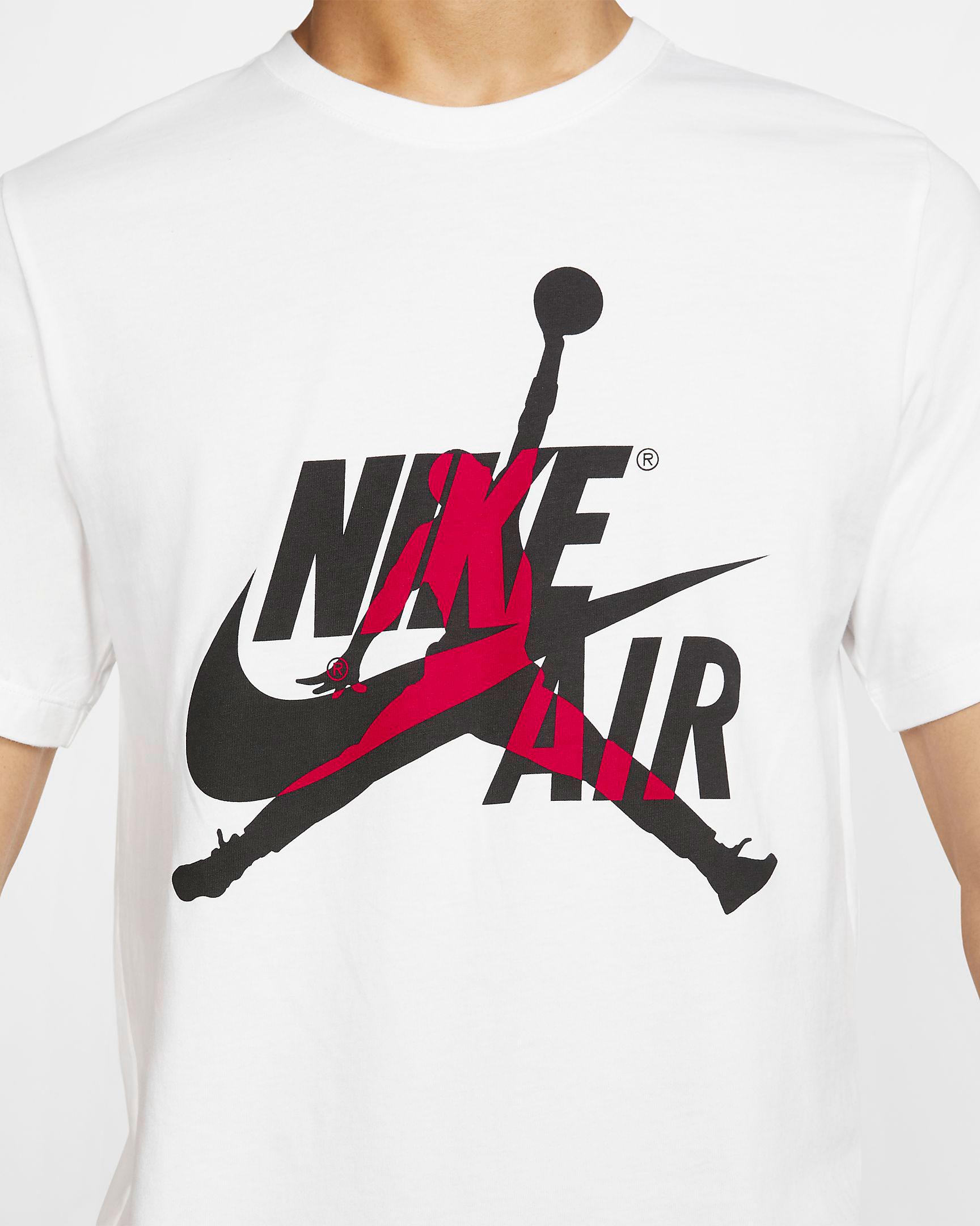 air-jordan-1-high-gym-red-t-shirt-2