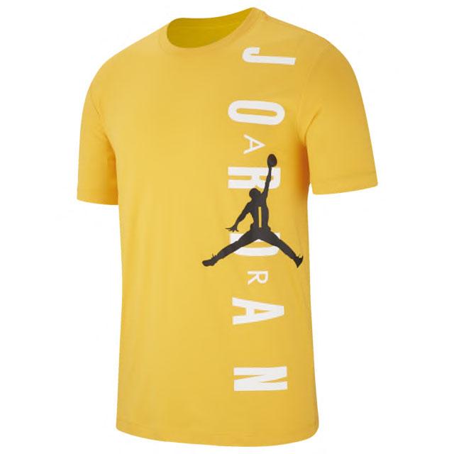 air-jordan-1-yellow-toe-shirt-match-1