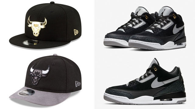 air-jordan-3-tinker-black-cement-caps