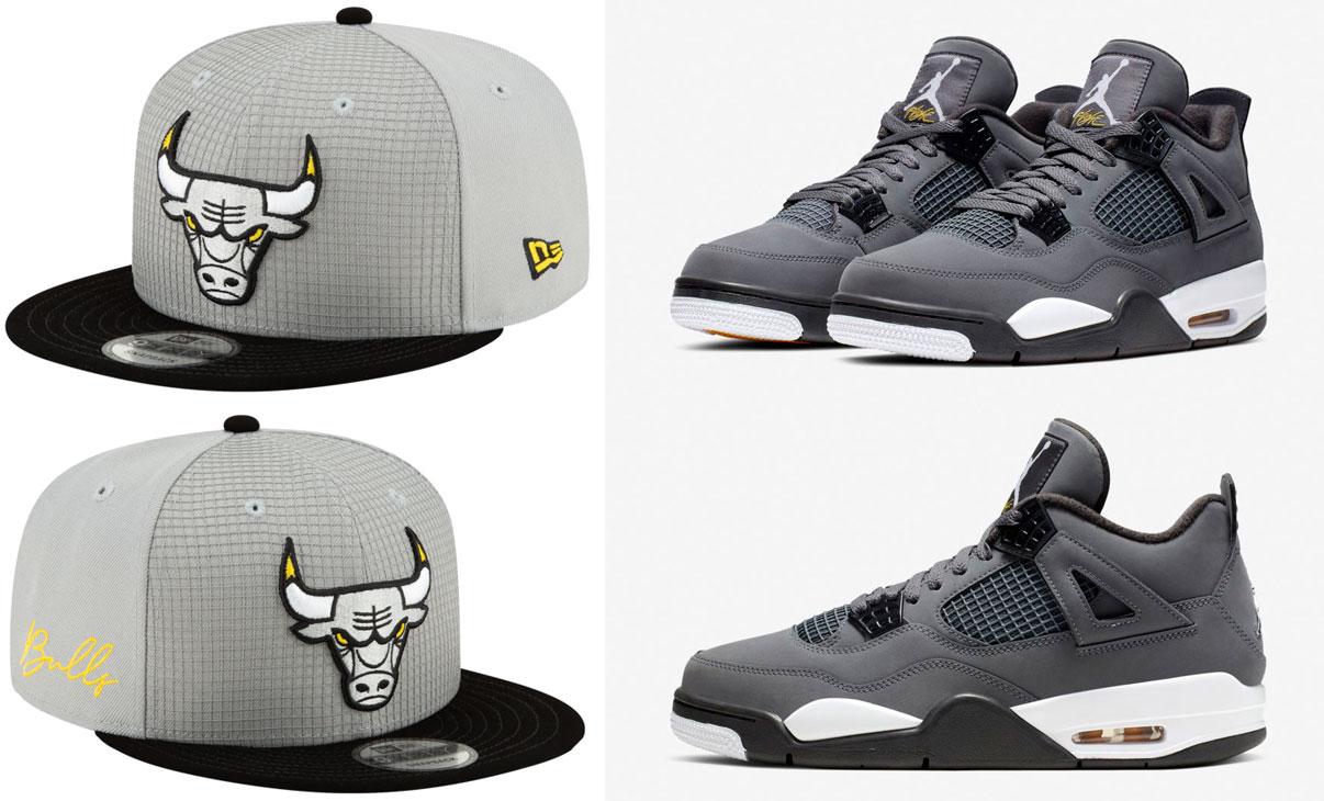 air-jordan-4-cool-grey-2019-bulls-hat
