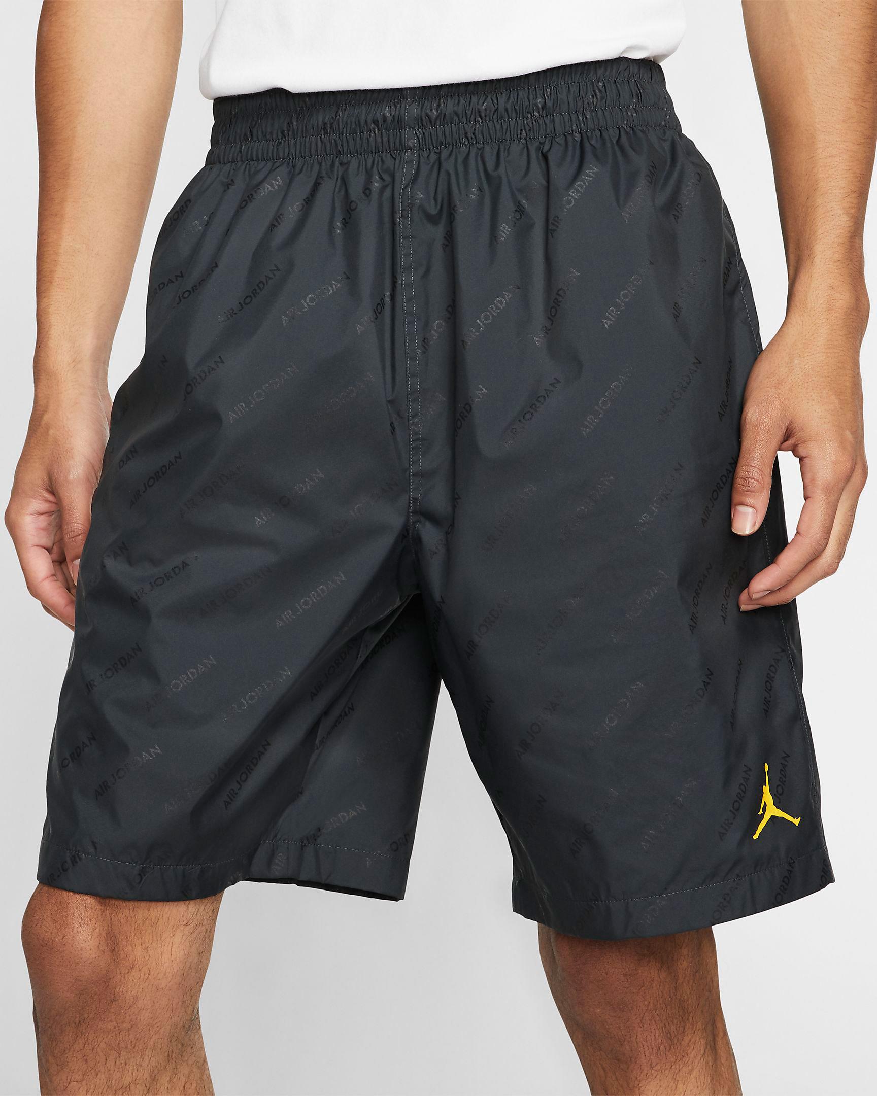 air-jordan-4-cool-grey-2019-shorts-1