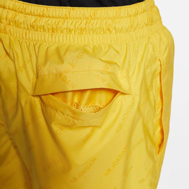 air-jordan-4-cool-grey-2019-yellow-shorts-4