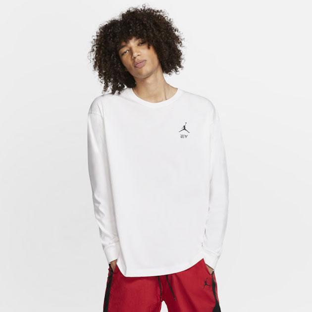 air-jordan-4-cool-grey-long-sleeve-tee-white-1
