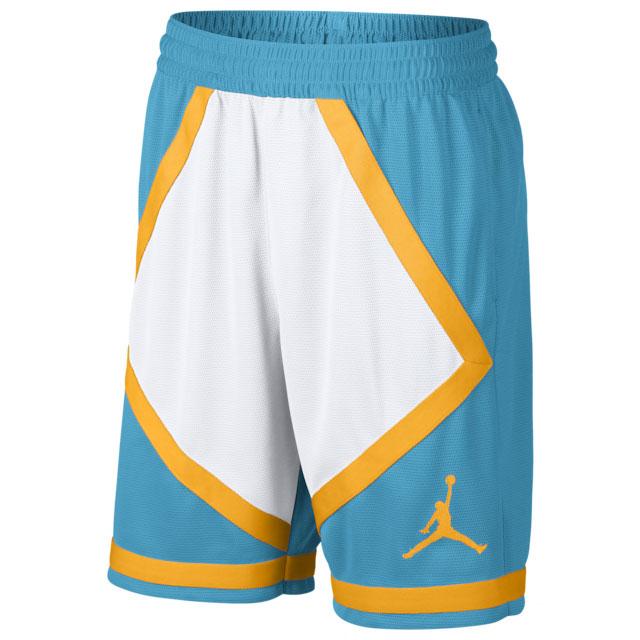 air-jordan-8-aqua-shorts-match