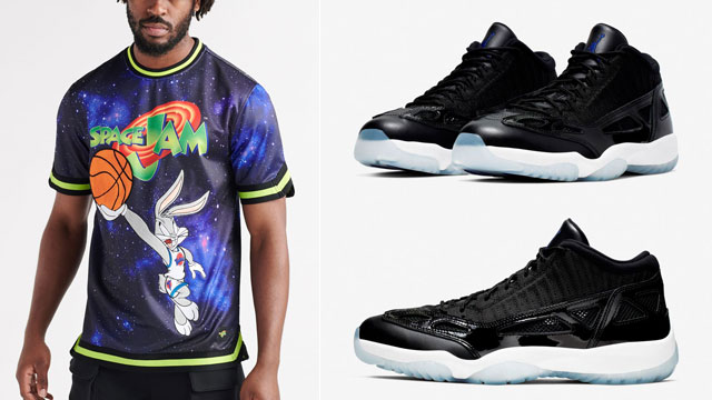 jordan-11-low-ie-space-jam-bugs-tee