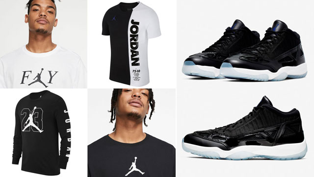 jordan-11-low-space-jam-shirts