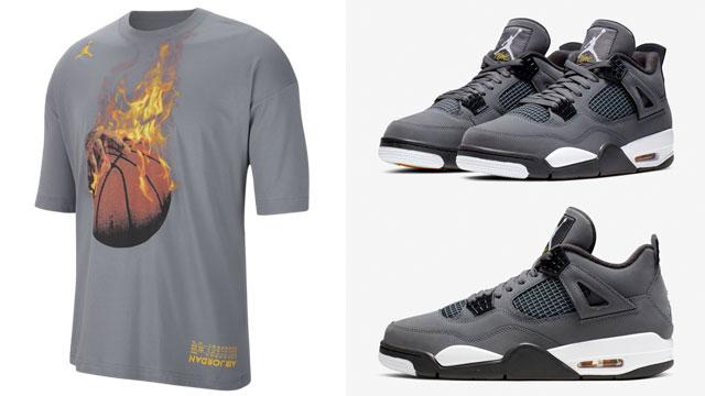jordan-4-cool-grey-2019-sneaker-tee
