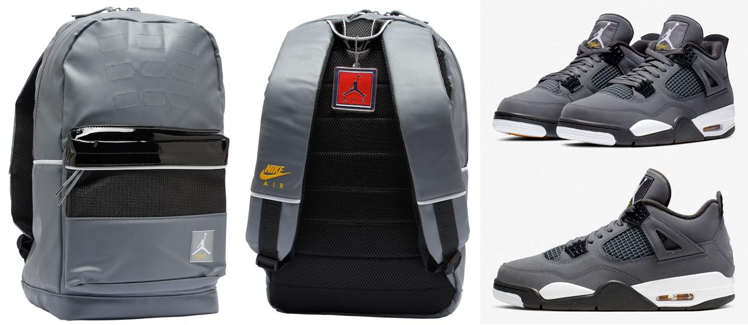 jordan-4-cool-grey-backpack