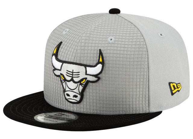 jordan-4-cool-grey-bulls-snapback-hat-1