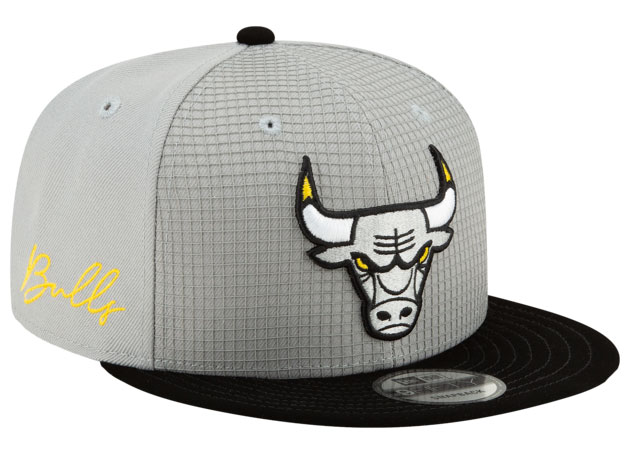 jordan-4-cool-grey-bulls-snapback-hat-2