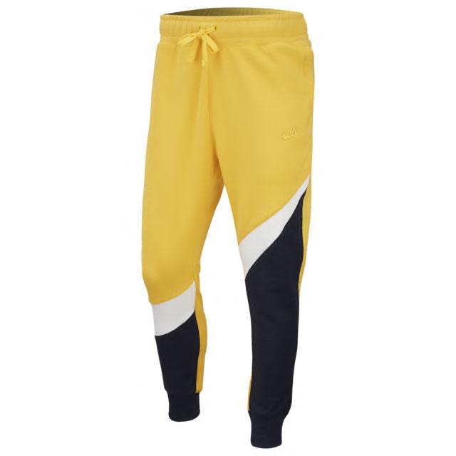 jordan-5-michigan-amarillo-navy-nike-joggers