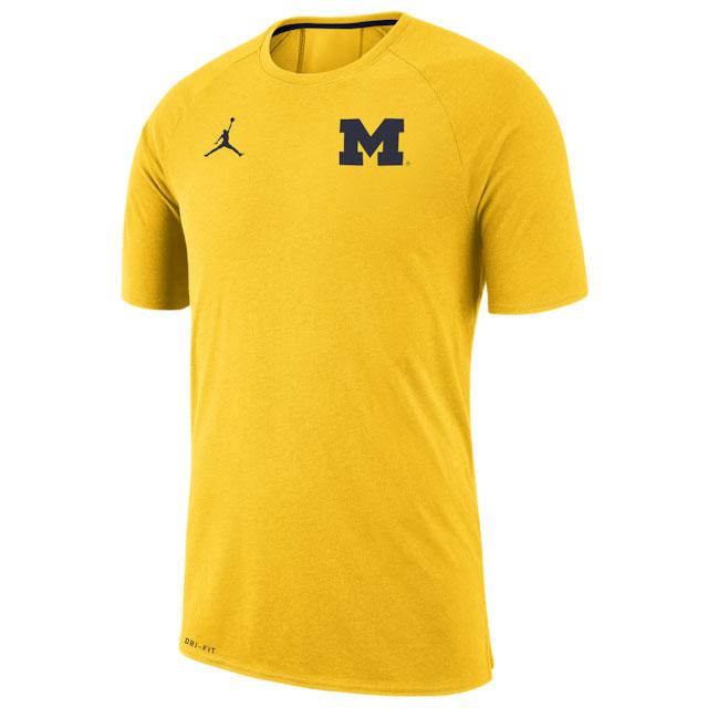 jordan-5-michigan-shirt-2