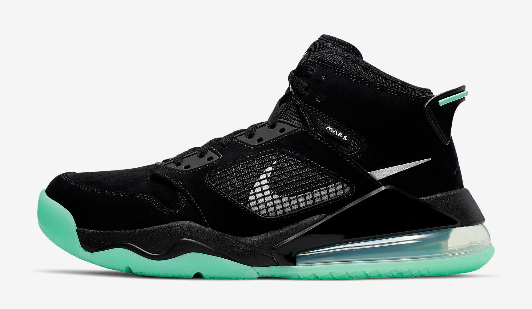 jordan-mars-270-black-green-glow-release-date