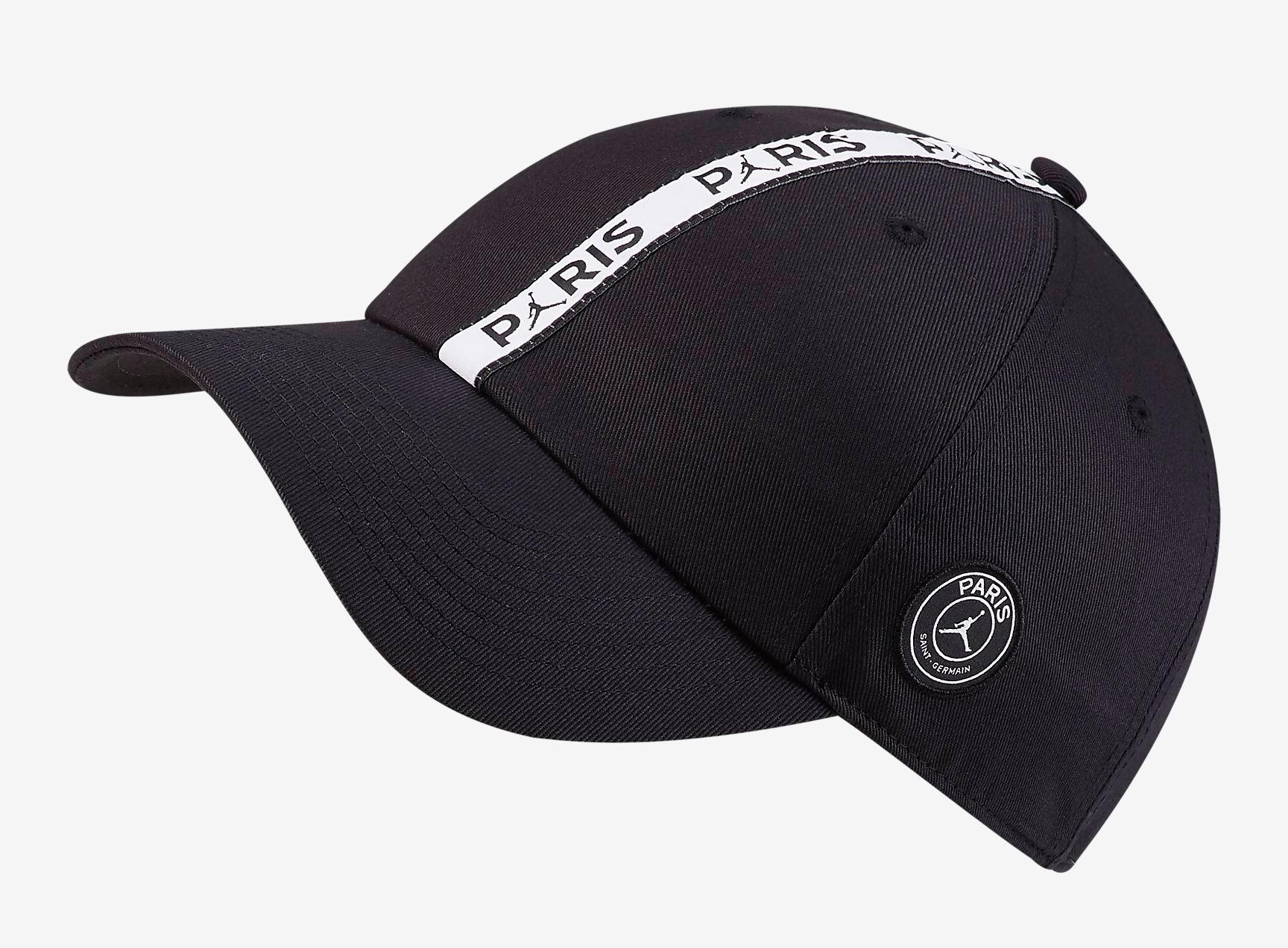 jordan-psg-paris-saint-germain-hat