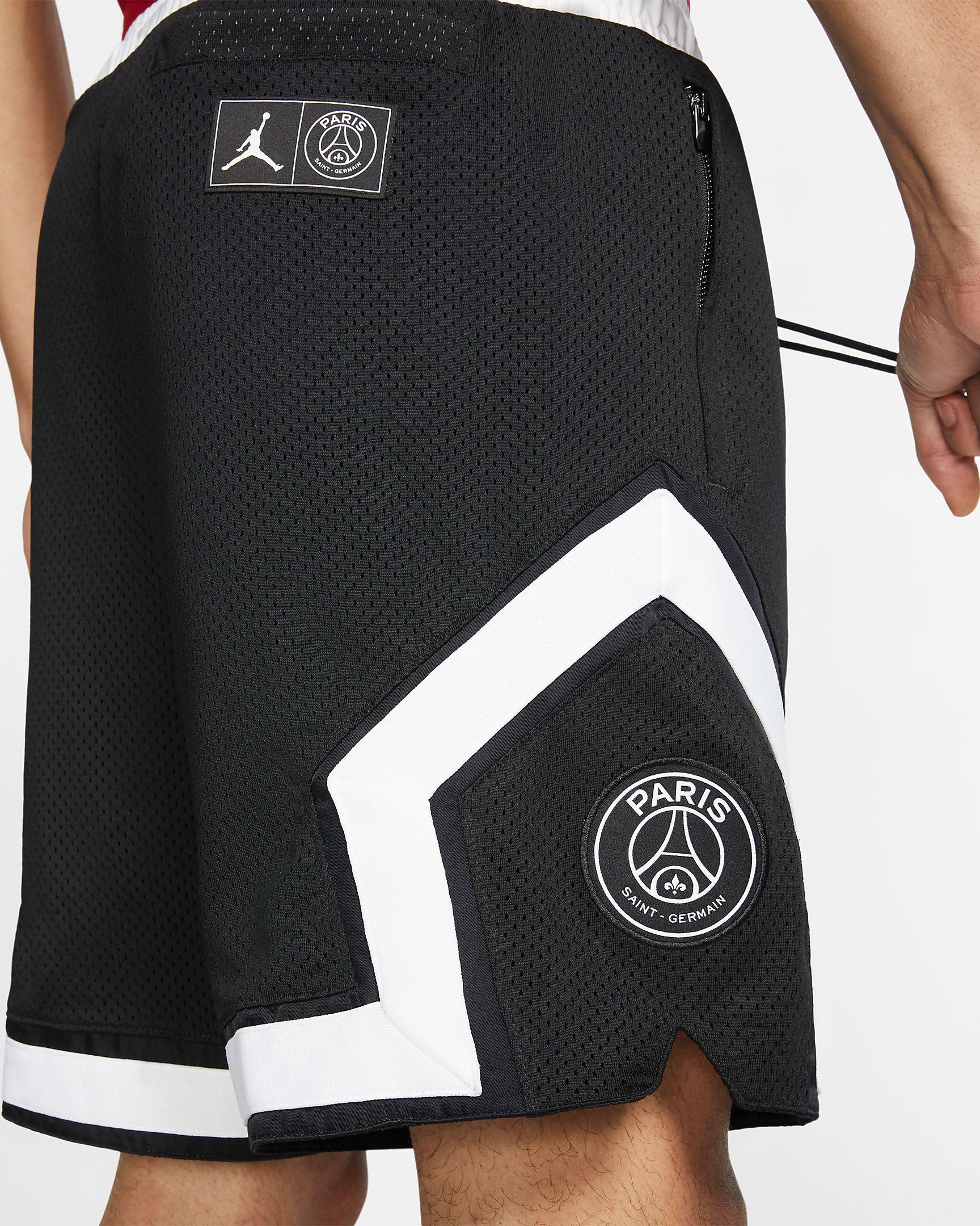 jordan-psg-paris-saint-germain-shorts