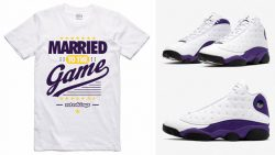 lakers-jordan-13-sneaker-tees